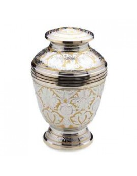 Funeral urns - Monarch Jali